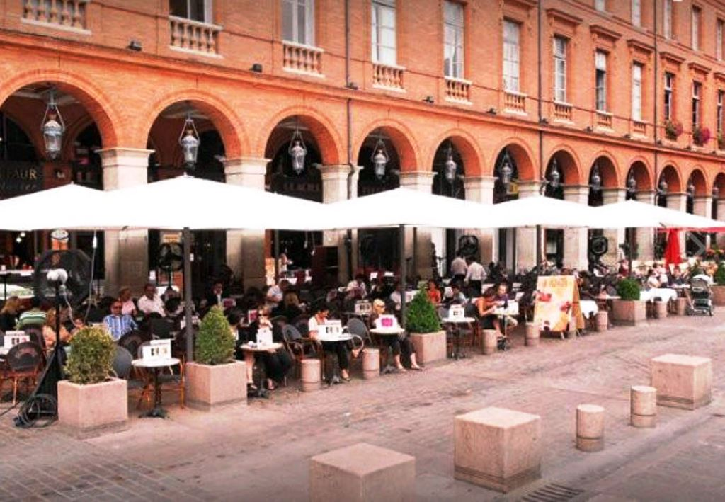 Restaurant Avec Ambiance Musicale Toulouse