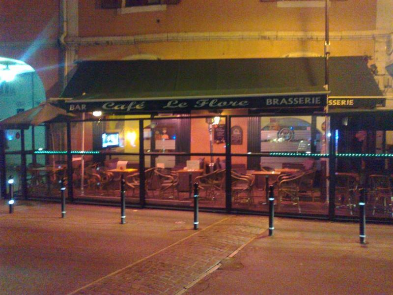 Image Du Beaujolais Nouveau Cafe De Paris  Ef Bf Bd Chambery