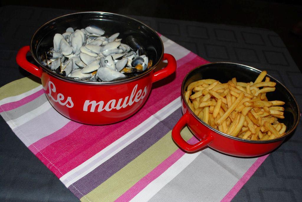 Restaurant Chez Colette St Etienne