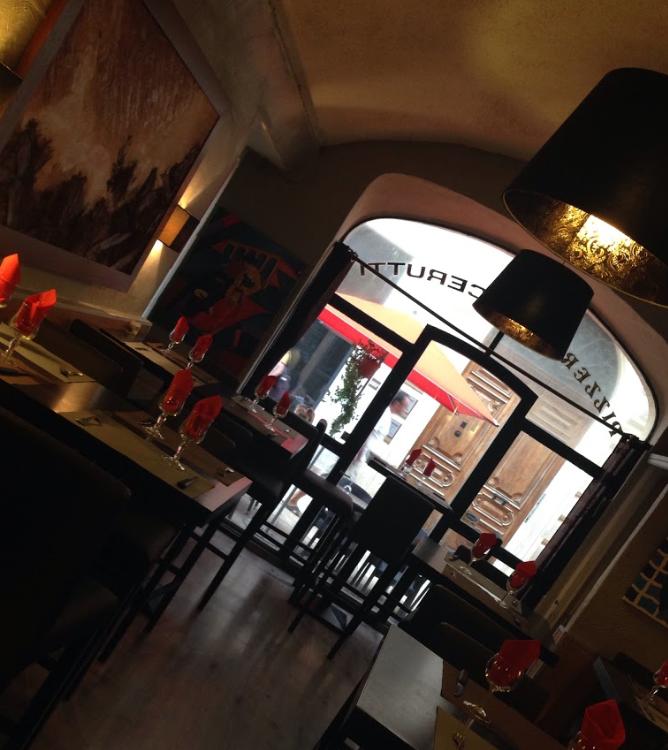 Restaurant Ouvert Le Dimanche Midi  Ef Bf Bd Nimes