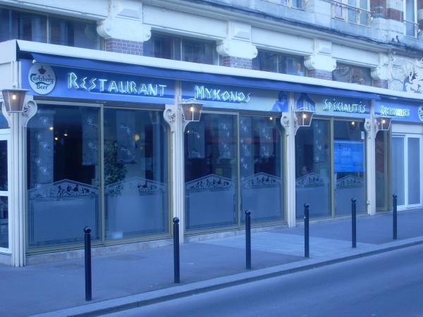 Restaurant Valenciennes Ouvert Dimanche