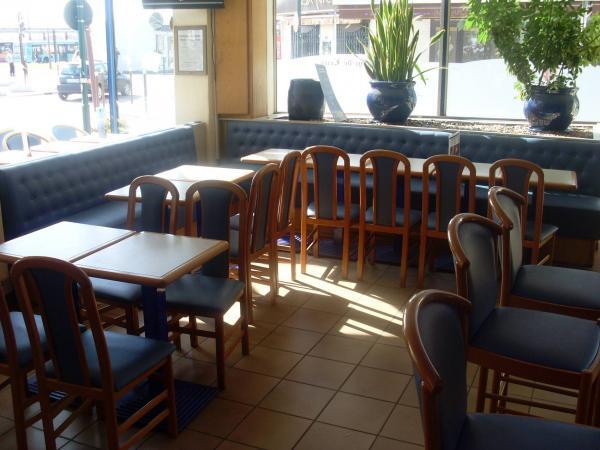 Cafe De L Abbaye Horaires
