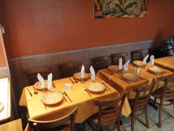 Restaurant La P Tite Place Lille