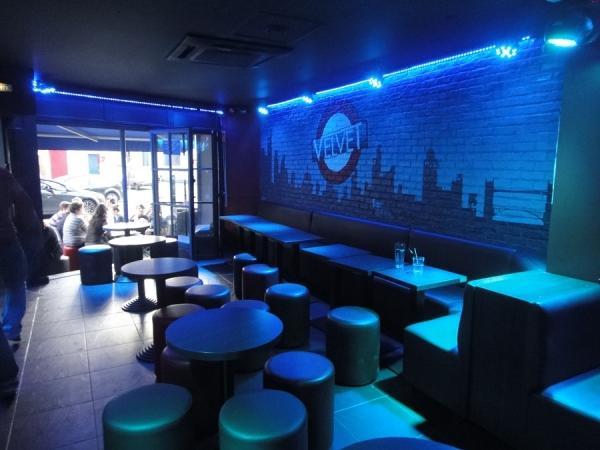 Emejing Bar Velvet Lille Gallery - Joshkrajcik.us - joshkrajcik.us