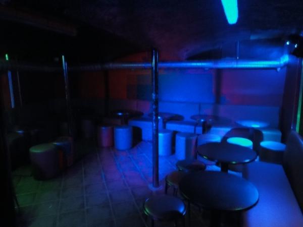 VELVET - Bar à Lille