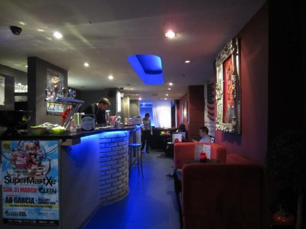 Bar rencontre paris 13