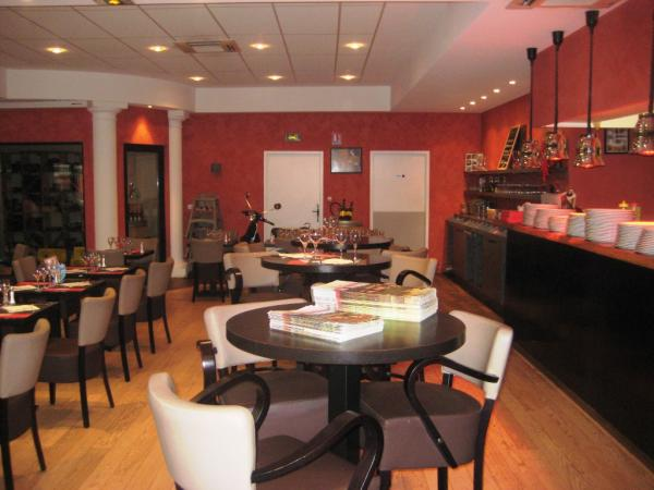 la toscana restaurant limoges. Black Bedroom Furniture Sets. Home Design Ideas