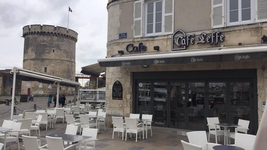 Cafe leffe restaurant la rochelle - Cours de cuisine la rochelle ...