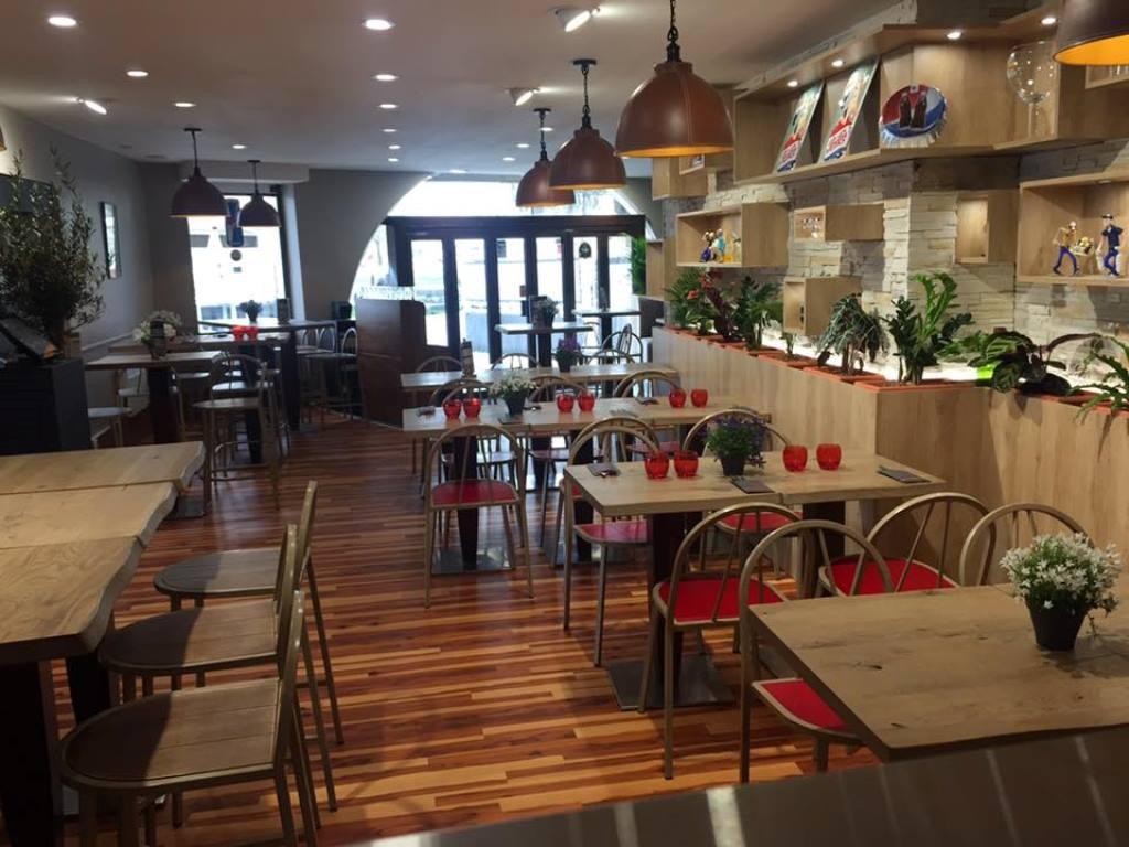 Cafe leffe bar la rochelle - Cours de cuisine la rochelle ...