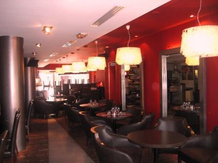 Brasserie des dames restaurant la rochelle - Cours de cuisine la rochelle ...