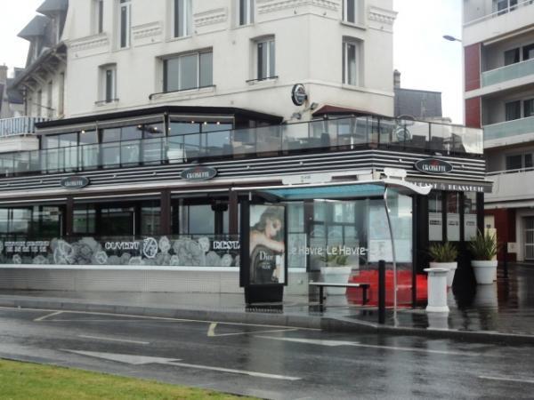 La Croisette Bar Le Havre