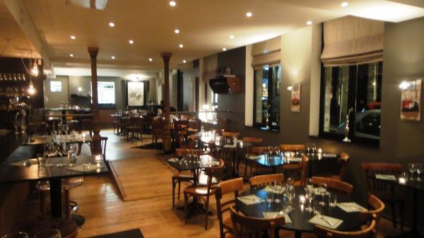 Restaurant Lille Broc