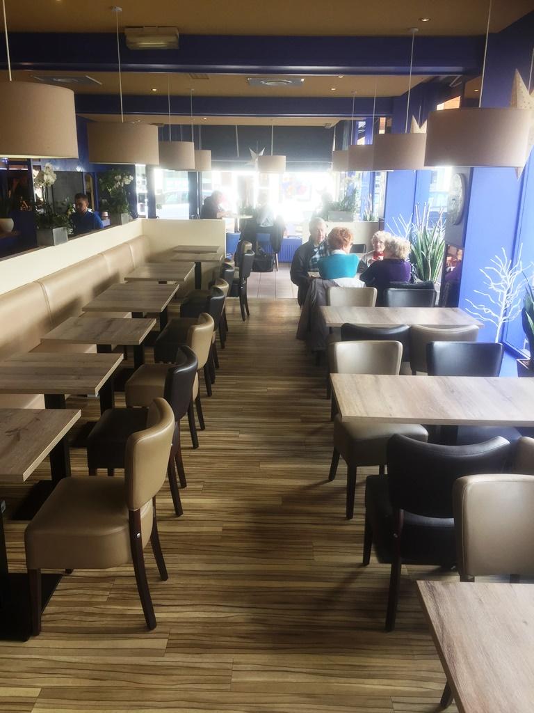 L 39 indigo restaurant douai - Cuisine 21 douai ...