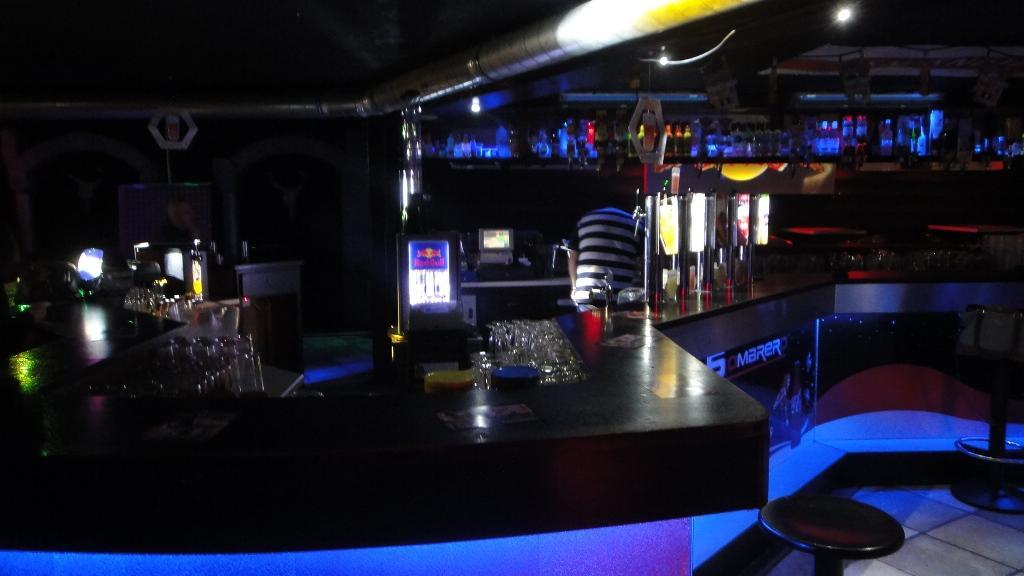 Bar rencontre lens
