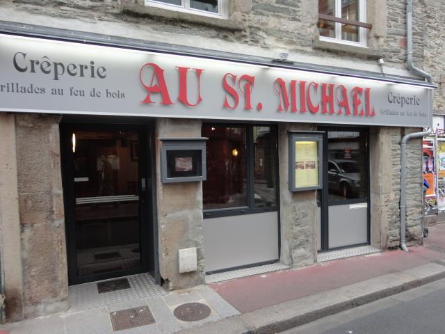 Restaurant Cherbourg Rue Tour Carree