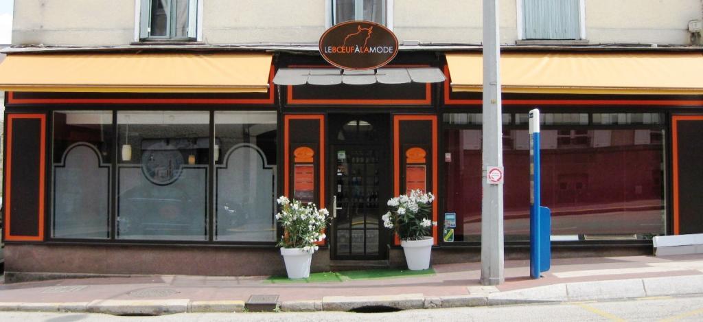 Le boeuf la mode restaurant limoges - La cuisine vient a vous limoges ...
