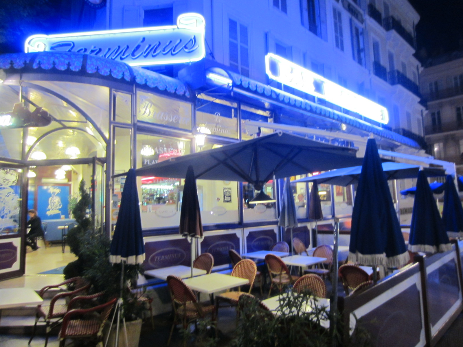 Sur La Place Restaurant Toulon