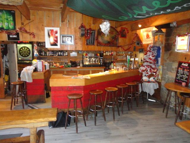 La grange bar saint brieuc - Restaurant grange les beaumont ...