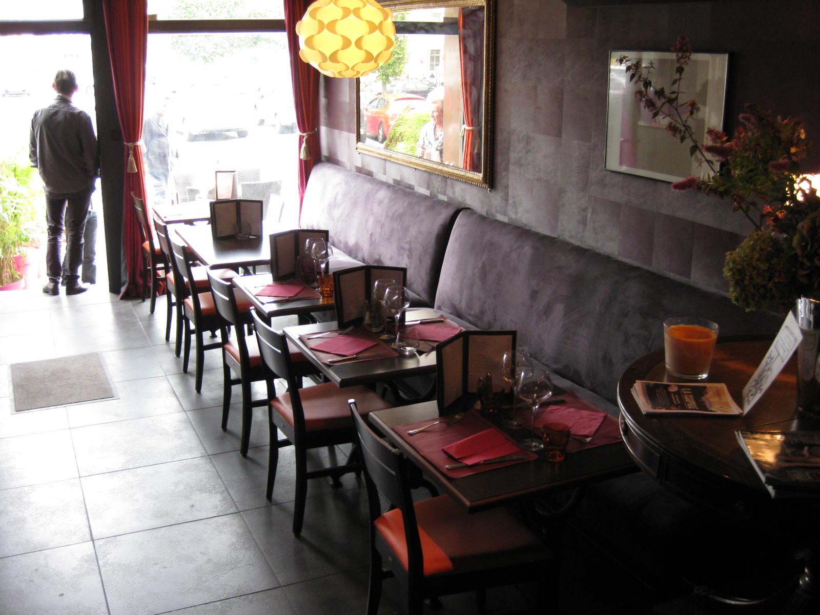 le bistrot 28 restaurant saint omer. Black Bedroom Furniture Sets. Home Design Ideas