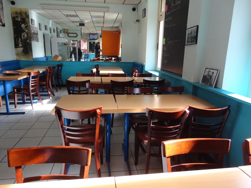 Haute chaine restaurant angers for Chaine hotel restaurant