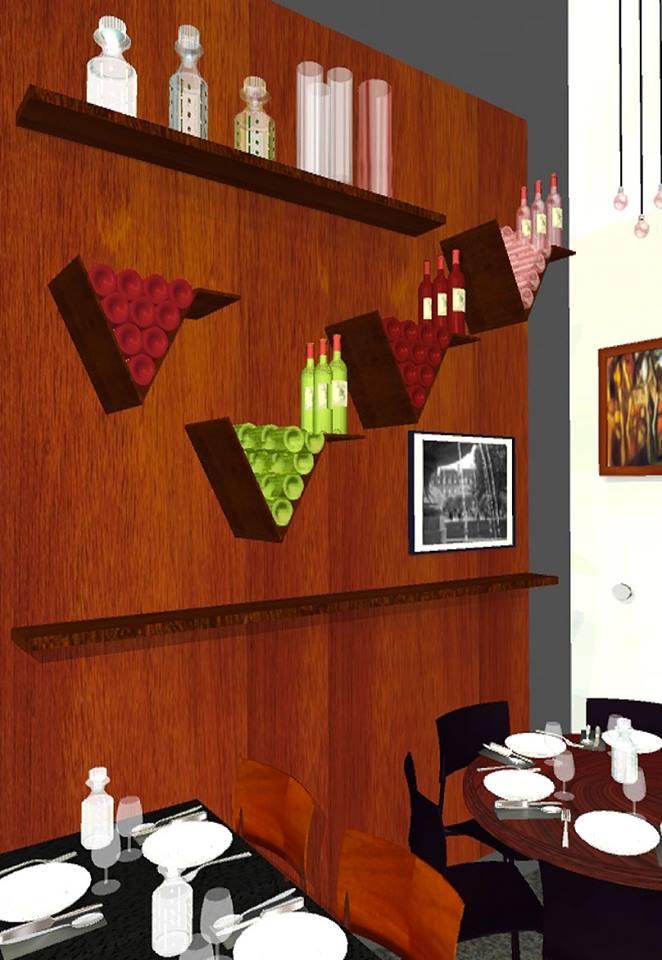 le bistro volney restaurant rennes. Black Bedroom Furniture Sets. Home Design Ideas