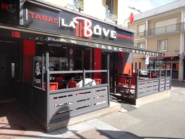 Le caf de la bove restaurant lorient - Cours de cuisine lorient ...