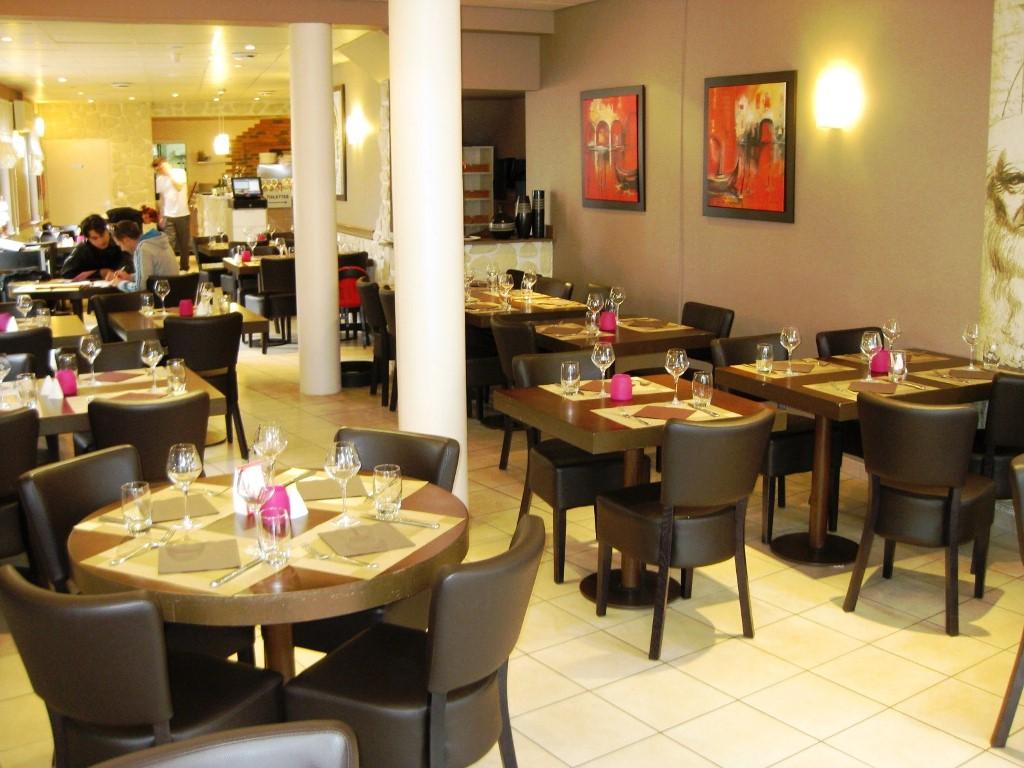 Da vinci restaurant haguenau for Restaurant au jardin haguenau
