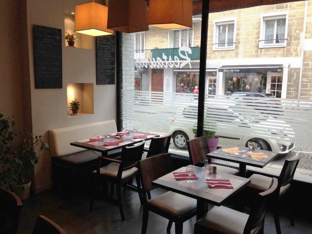 Kfe Soprano Bar Le Havre