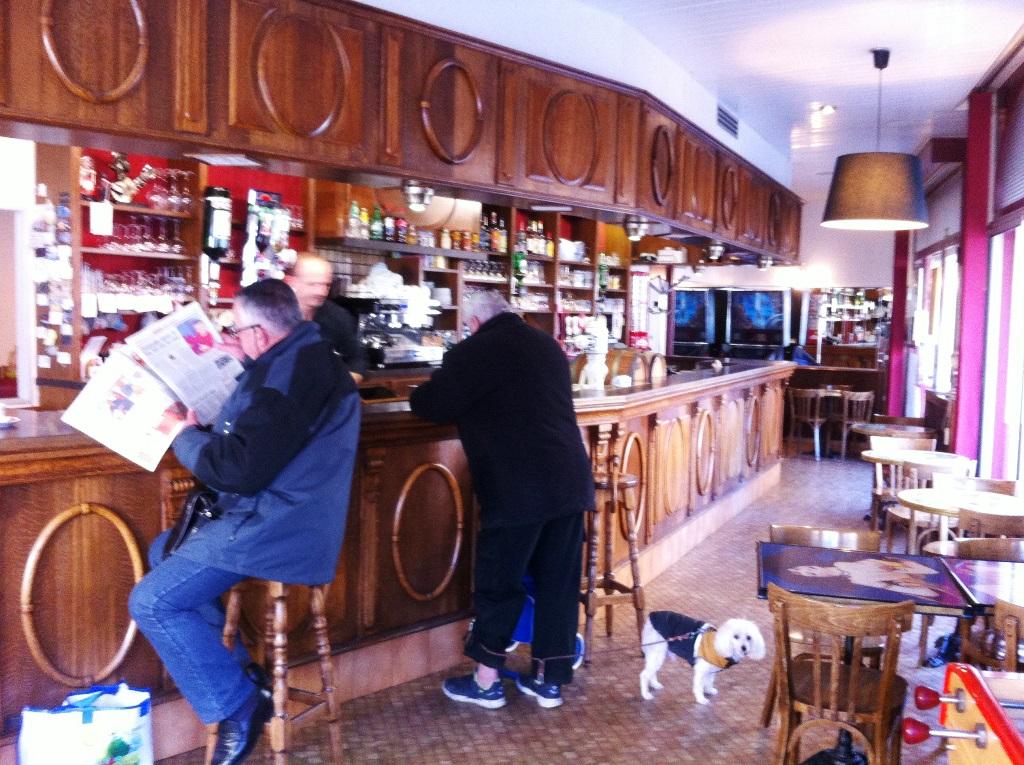 Restaurant Au Sans Soucis Reims Prix
