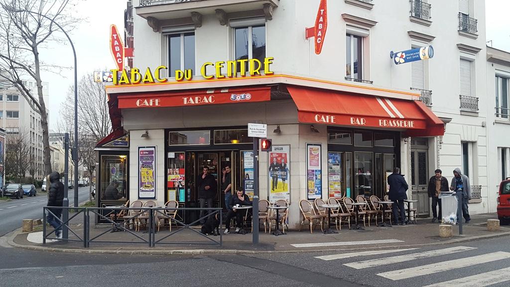 Tabac du centre bar issy les moulineaux - Office du tourisme issy les moulineaux ...