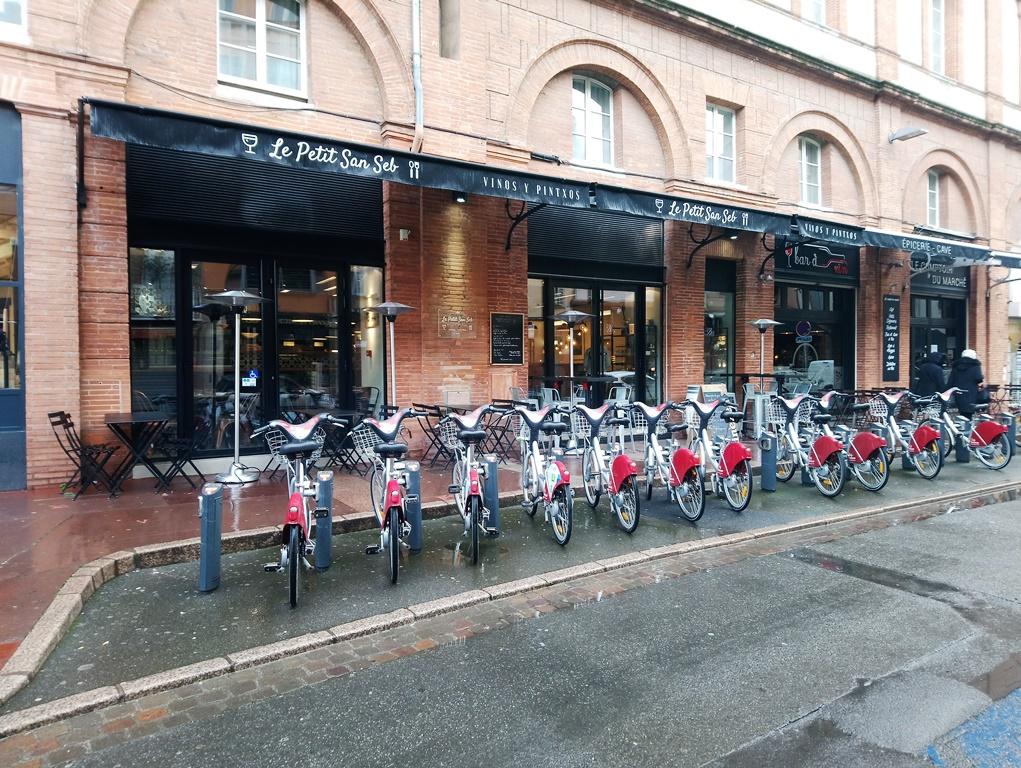 LE PETIT SAN SEB - Restaurant à Toulouse
